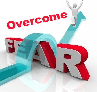 Transforming Fear to Victorious Faith