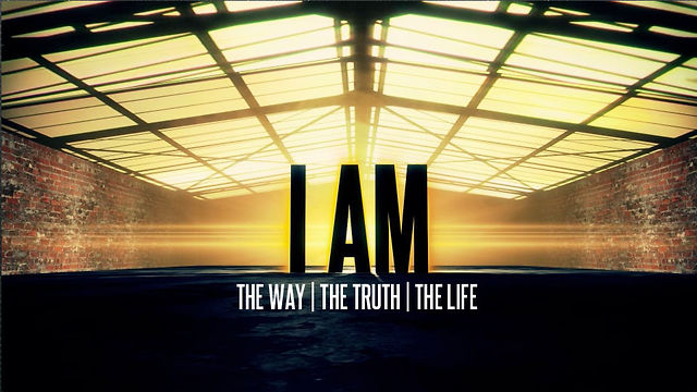 Anonymous Quote I Am The Way The Way The Truth And The: Experiencing The Way, The Truth And The Life