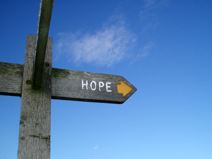 Finding Your True Source of Hope