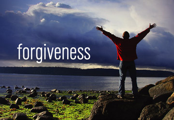 Forgiveness Releases Judgment Back to God