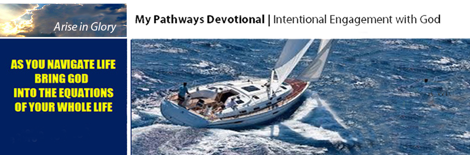 My Pathways Devotional